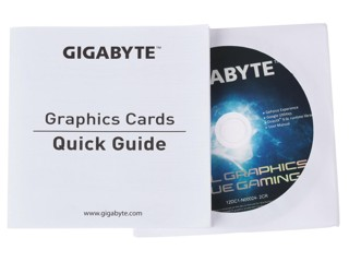 Видеокарта GIGABYTE GeForce GTX 1060 G1 GAMING [GV-N1060G1 GAMING-6GD]