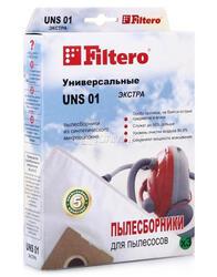 Мешок-пылесборник Filtero UNS 01 Экстра