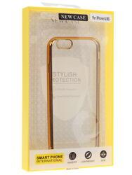 Накладка  Remax для смартфона Apple iPhone 6/6S