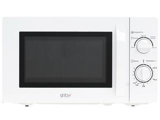 Микроволновая печь Sinbo SMO 3649 белый
