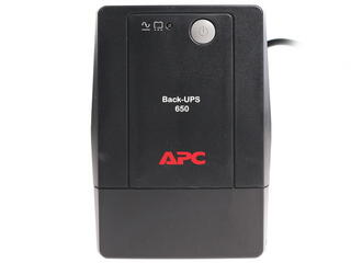 ИБП APC Back-UPS 650VA [BX650LI-GR]