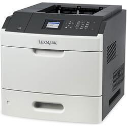 Принтер лазерный Lexmark MS810dn
