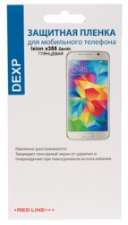 "5.5""  Пленка защитная для смартфона DEXP Ixion X355 Zenith"