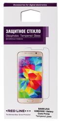 """4.5"""" Защитное стекло для смартфона Samsung SM-G360/G361 Galaxy Core Prime"""