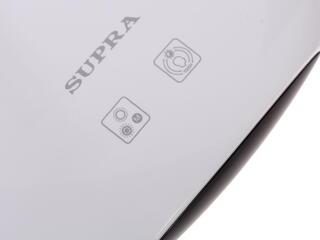 Настольный светильник SUPRA SL-TL322 белый, черный