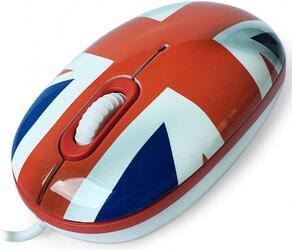 Мышь проводная CBR English Breakfast