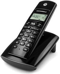 Телефон беспроводной (DECT) Motorola D101