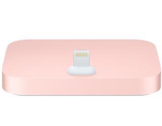 Док станция Apple MNN62 розовый