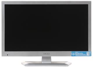"18.5"" (47 см)  LED-телевизор AKAI LEA-19V02SW белый"
