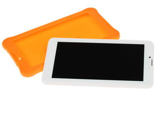 "7"" Планшет TurboKids 3G 8 Гб 3G оранжевый"