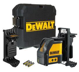 Лазерный нивелир DeWalt DW 088 K
