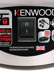 Мясорубка Kenwood MG520 серебристый