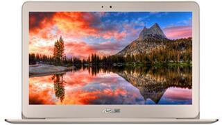 """13.3"""" Ноутбук ASUS Zenbook UX305UA-FC042T золотистый"""