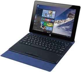 "10.1"" Планшет DEXP Ursus GX210 + Dock 32 Гб 3G синий"