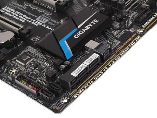Материнская плата Gigabyte GA-Z170X-Designare