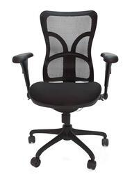 Кресло офисное CHAIRMAN 730 черный