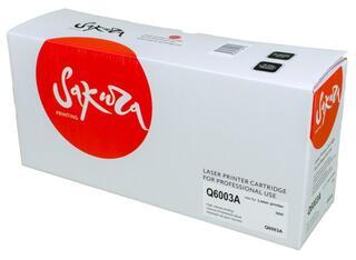 Картридж лазерный SAKURA Q6003A
