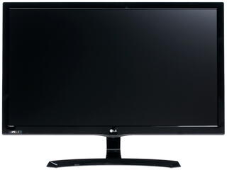 "27"" (69 см)  LED-телевизор LG 27MT58VF-PZ черный"