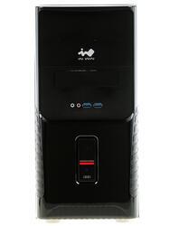 Корпус InWin ENR029BL черный