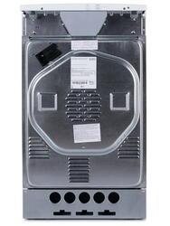 Электрическая плита Hansa FCCW5414054807 белый