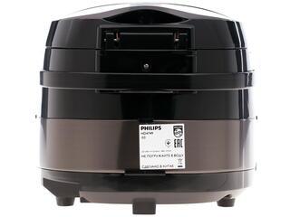 Мультиварка Philips HD4749/03 черный