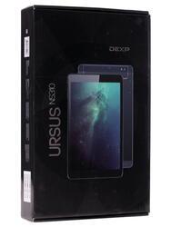"""10.1"""" Планшет DEXP Ursus NS310 16 Гб 3G синий"""