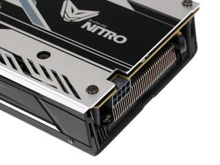 Видеокарта Sapphire AMD Radeon RX 480 NITRO+ [11260-07-20G]