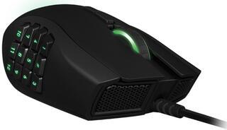 Мышь проводная Razer Naga 2014