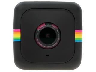 Экшн видеокамера Polaroid CUBE+ черный