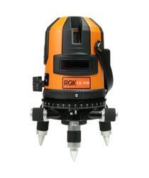 Лазерный нивелир RGK UL-41A MAX