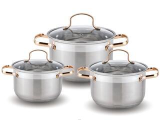 Набор посуды Kelli KL-4214