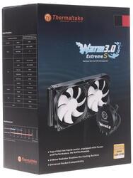 Система охлаждения Thermaltake Water 3.0 Extreme S