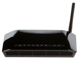 Маршрутизатор ADSL2+ D-Link DSL-2640U/RB/U2