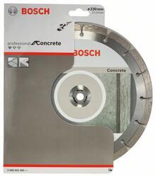 Диск алмазный Bosch Concrete 2608602200