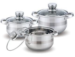 Набор посуды Kelli KL-4215