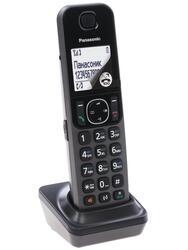 Телефон беспроводной (DECT) Panasonic KX-TGF310RU
