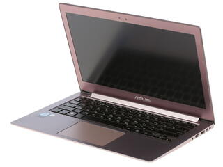 """13.3"""" Ноутбук ASUS ZenBook UX303UA-R4260T коричневый"""