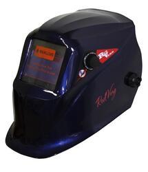 Маска сварочная RedVerg RD-WM 705 (АСФ718G)