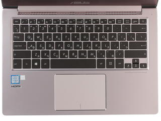 "13.3"" Ноутбук ASUS UX303UA-R4259T коричневый"