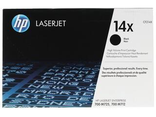 Картридж лазерный HP 14X (CF214X)