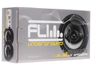 Коаксиальная АС FLI Underground FU6-F4
