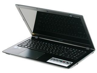 """15.6"""" Ноутбук Acer Aspire E5-575G-50AZ черный"""