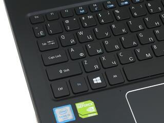 """15.6"""" Ноутбук Acer Aspire E5-575G-505D черный"""