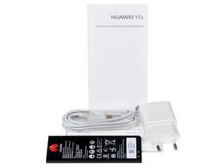 "5"" Смартфон Huawei Y5 II 8 ГБ белый"