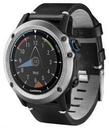 Спортивные часы Garmin Quatix 3 серый