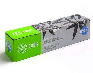 Картридж лазерный Cactus CS-P83A