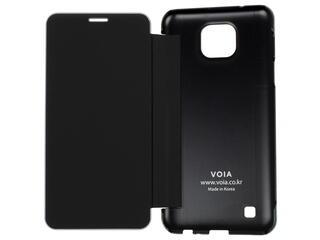 Чехол-книжка  VOIA для смартфона LG X Cam K580