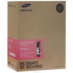 Замок Samsung SHS - 5230 (H705FBR/EN)