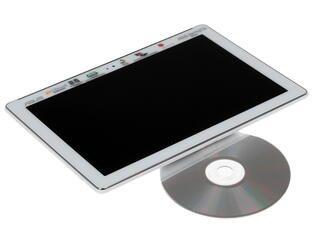 """10.1"""" Планшет Asus ZenPad Z300CNG 16 Гб 3G белый"""