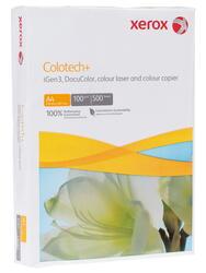Бумага Xerox  Colotech Plus